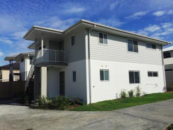 View profile: MODERN 1st FLOOR UNIT WITH A/C