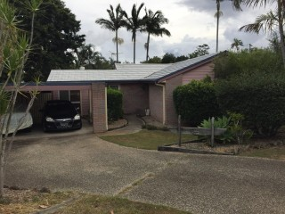 View profile: Lovely Lowset Three Bedroom Home!