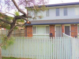 View profile: TWO BEDROOM TWO STOREY TOWNHOUSE