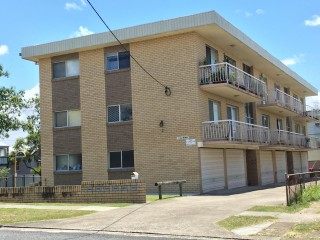 View profile: Second floor two bedroom apartment located in a perfect location!