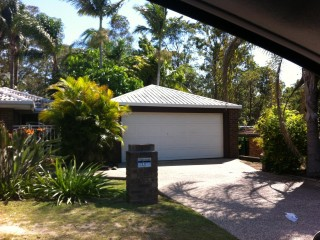View profile: Lovely Lowset Three Bedroom Home With Air-conditioning!