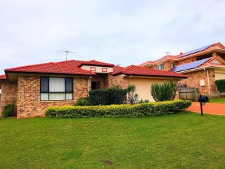 View profile: PEACEFUL NEIGHBOURHOOD – LOWSET SPACIOUS FAMILY HOME WITH DUCTED AIR