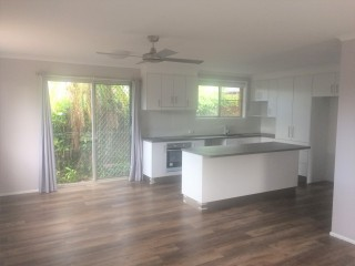View profile: FULLY RENOVATED 3 BEDROOM HOME