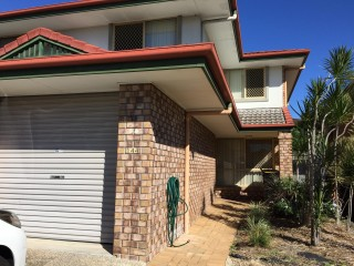 View profile: SECURE COMPLEX TOWNHOUSE WITH POOL, TENNIS COURT & BBQ