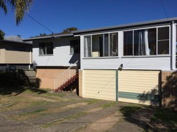 View profile: SPACIOUS HIGHSET WITH BUILT IN LIVING DOWNSTAIRS