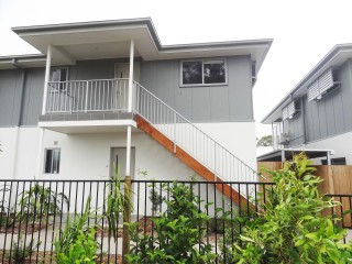 View profile: BEAUTIFULLY PRESENTED UNIT - TWO BEDROOM ONE BATHROOM ONE CAR - IN QUIET COMPLEX