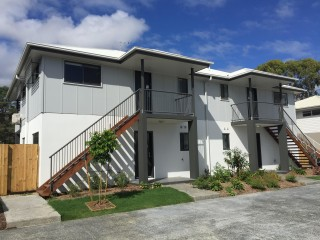 View profile: MODERN 2 BEDROOM, 1 BATHROOM APARTMENT WITH BALCONY IN QUIET COMPLEX