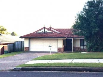 View profile: Lovely four bedroom home in Capalaba