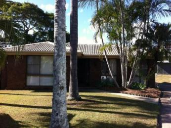 View profile: Lovely Three Bedroom Low Set Home Located In A Quiet Cul de sac